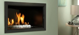 Byrne Gas fire products
