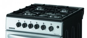 Byrne Gas cookers