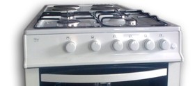 Mac T50 / T60 Gas Cookers