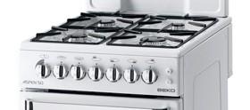 Beko Eye Level Gas Cooker