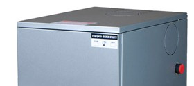 Firebird Utility Model oil condensing boiler