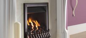 Flavel Richmond gas fire