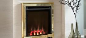 Flavel Windsor Contemporary HE gas fire