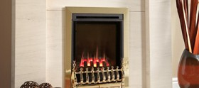 Flavel Windsor Traditional HE gas fire