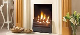 Flavel Waverly gas fire