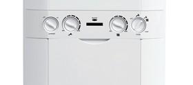 Ideal Logic gas boiler