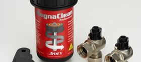 MagnaClean boiler and heating accessories