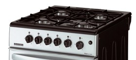 New World Vision 50 WLM gas cooker
