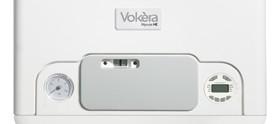 Vokera Mynute HE gas boiler