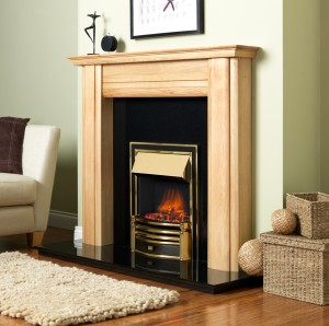 Flavel Rockingham electric fire