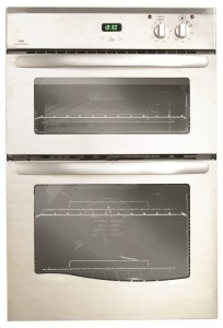 New World NW90 Gas oven